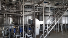 Piping of Process Equipment, Tanks, Machines and Units